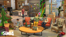 The Sims 4: Deluxe Edition v1.66 | Latest Version | Free Download | PC Game