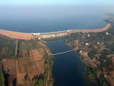 Water Grid Project Maharashtra