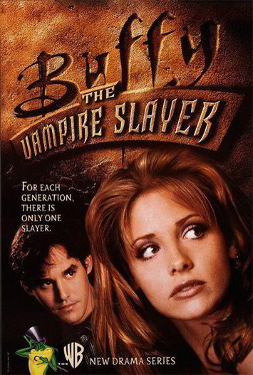 Buffy The Vampire Slayer Temporada 1 Completa HD 720p Latino Dual