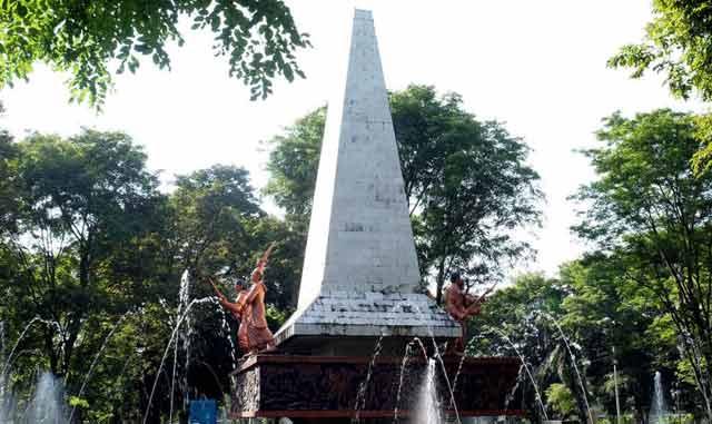 Sejarah Perjuangan Rakyat Surakarta