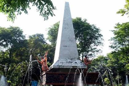 Sejarah Perjuangan Rakyat Surakarta; Masa Penjajahan Jepang hingga Proklamasi 17 Agustus 1945