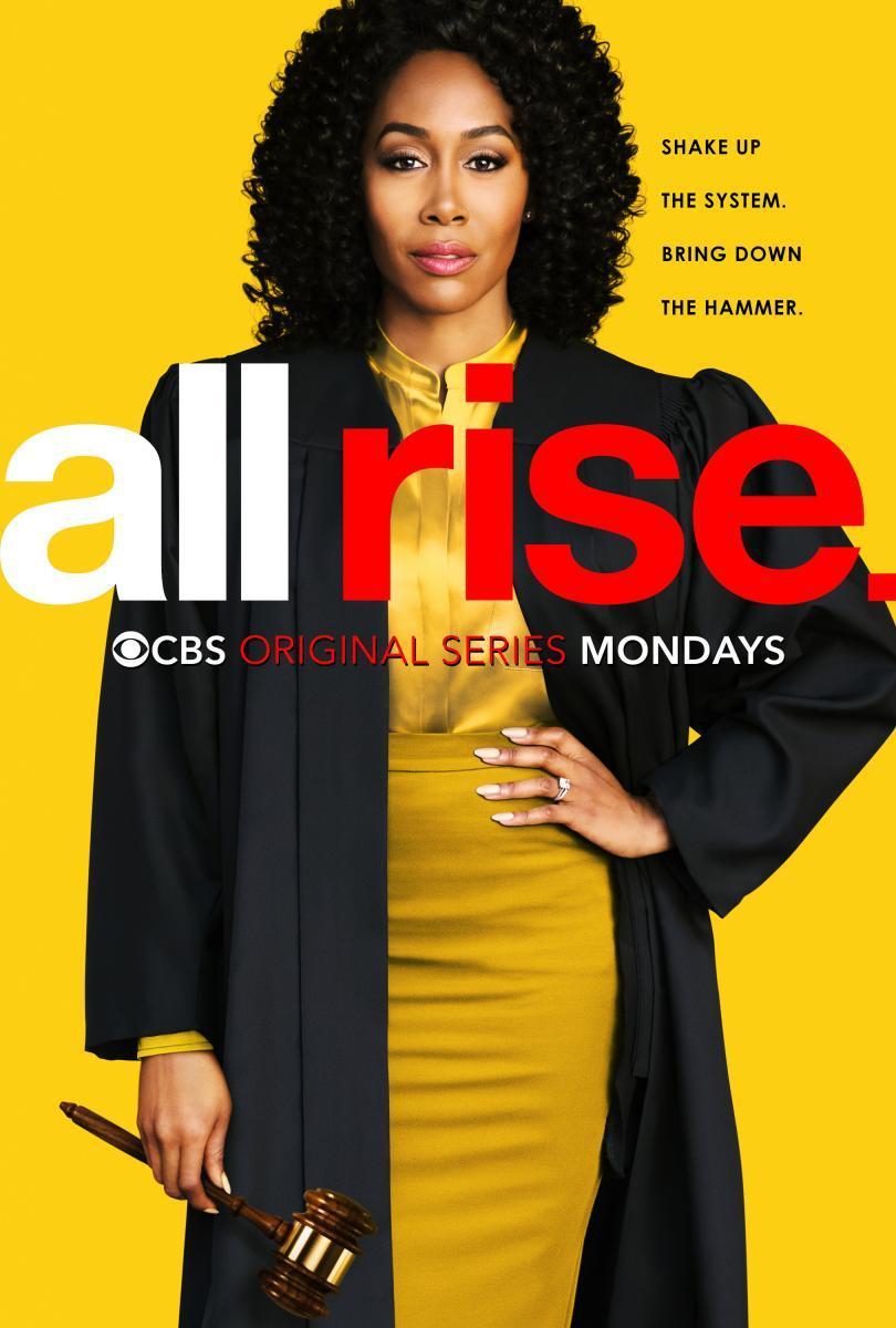 All Rise Temporada 1 Subtitulado 720p