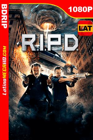 R.I.P.D.: Policía del Más Allá (2013) Latino HD BDRIP 1080P ()