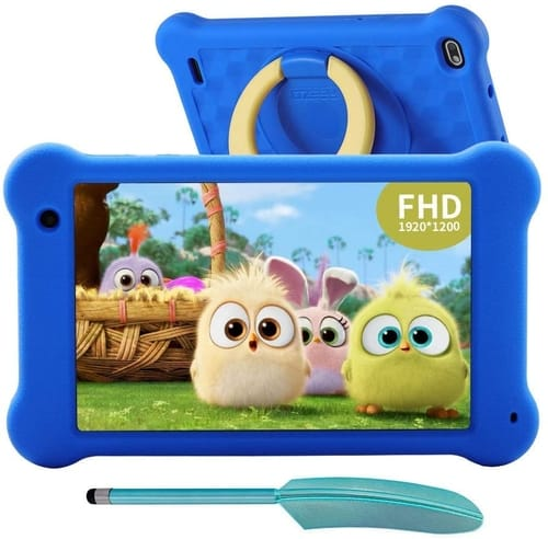 AEEZO 7 inch WiFi Android 10 Kids Tablet PC
