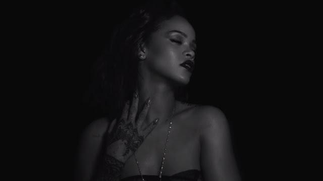"Assista o novo clipe da Rihanna ""Kiss It Better"""