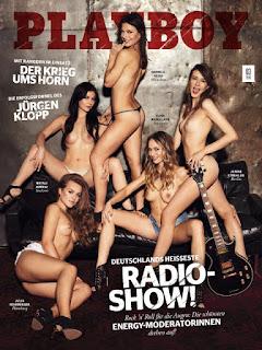 Playboy Alemania – Marzo 2019