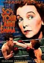 So's Your Aunt Emma! 1942 Hollywood Movie Watch Online