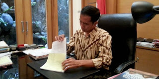 RESMI..!! Presiden Jokowi Tandatangani UU Omnibus Law Cipta Kerja