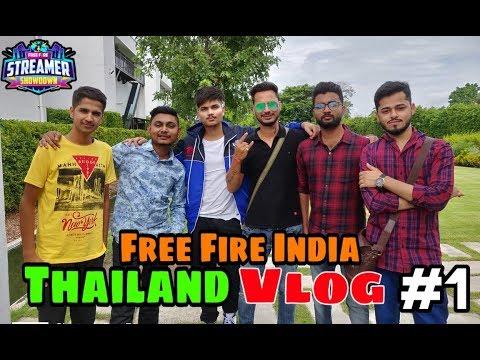 Amit Bhai Free Fire India Team
