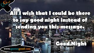 good night pics for him