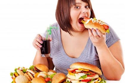 Ingin Diet Sempurna? Ini 5 Cara Mudah Mengurangi Nafsu Makan