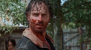 The Walking Dead - Capitulo 11 - Temporada 6 - Español Latino - Online - 6x11: Knots Untie