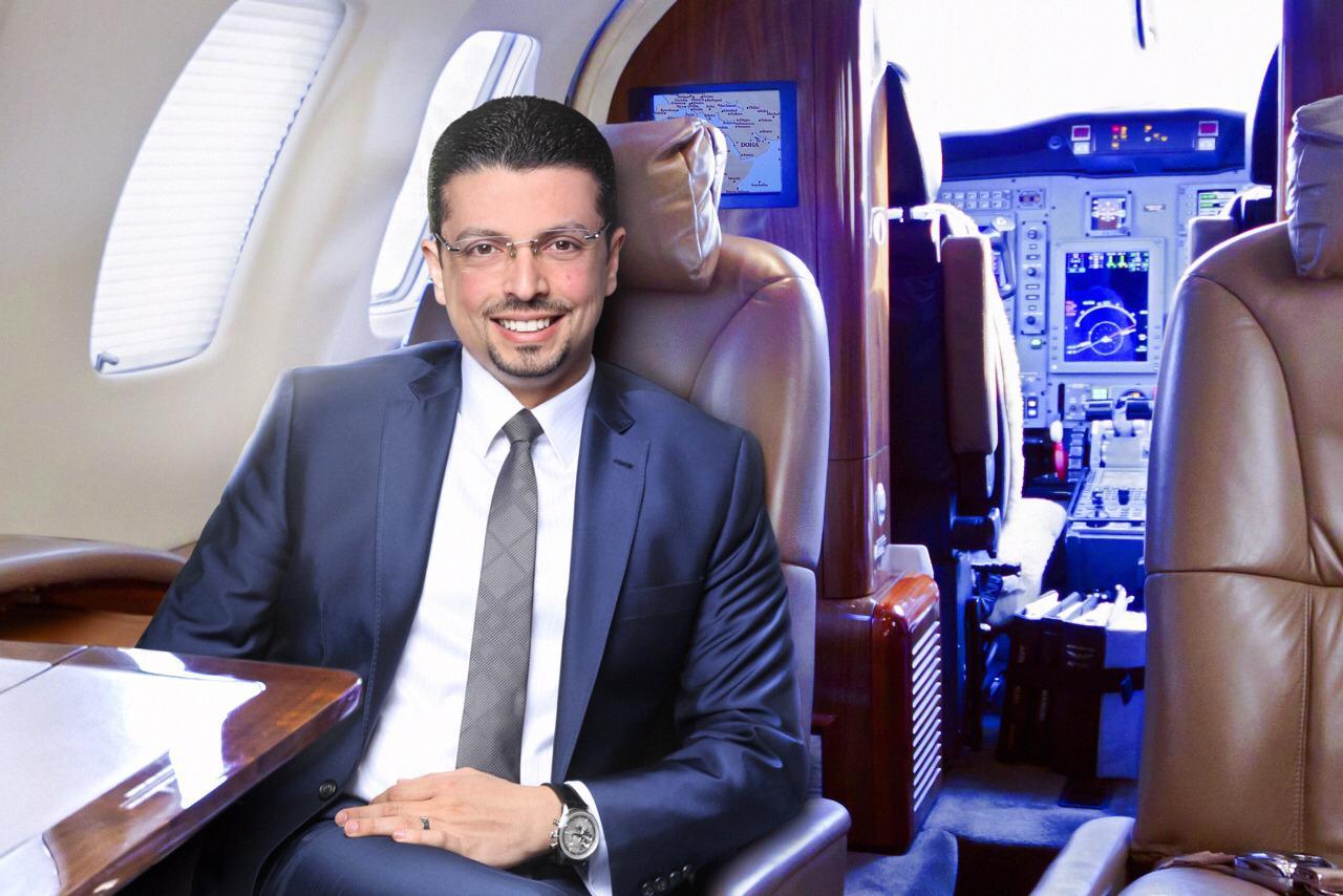 لُقب بصاحب الابتسامة الأغلى في العالم .. د. مجد ناجي.. طبيب فلسطيني بمواصفات عالمية