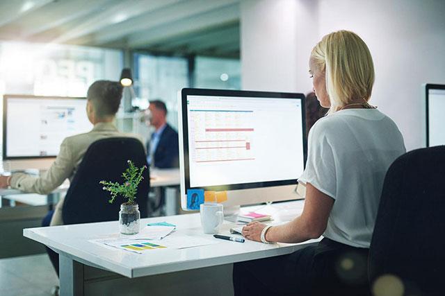 Keuntungan Kerja di Perusahaan Kecil