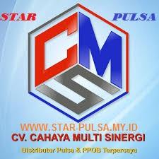 SERVER STAR PULSA