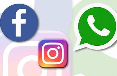 فيسبوك تعلن إضافة جديدة لأسماء منتجاتها واتس آب وإنستجرام - أخبار مصرية