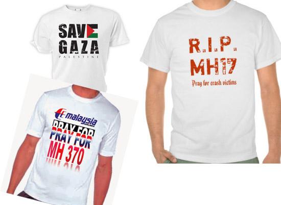 Bisnes cetak baju t shirt tanpa modal
