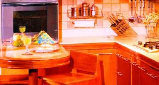 Dapur Moment Untuk Keluarga