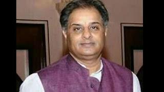 congress-spokesperson-rajiv-tyagi-passes-away