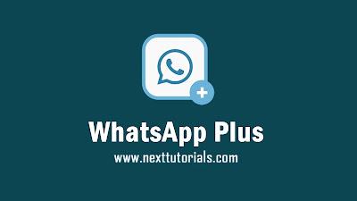 Download WhatsApp Plus v9.0 Apk Mod Latest Version 2020,Aplikasi WA Plus v9.0 Anti-Ban Terbaru 2020,tema whatsapp mod terbaru 2020,gbwhatsapp pro v9.0