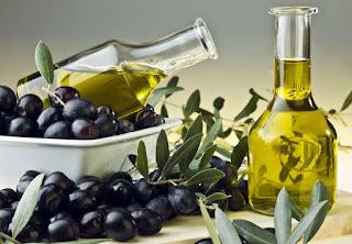 Minyak Zaitun untuk Pengobatan Herbal