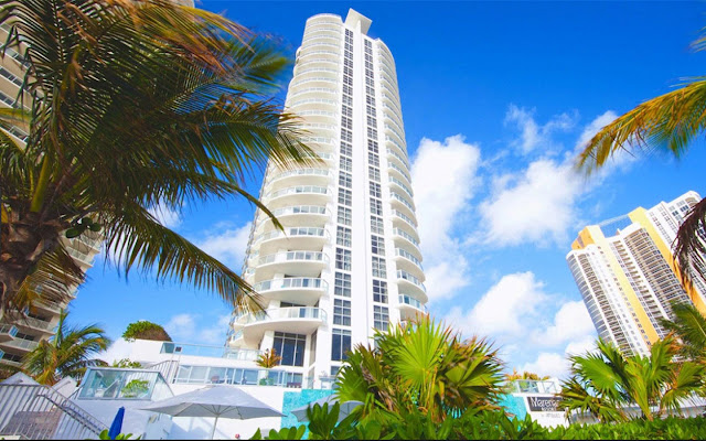 Marenas Beach Resort is the perfect Florida resort for your next vacation with luxury accommodations offer stunning views of Sunny Isles & the Atlantic.