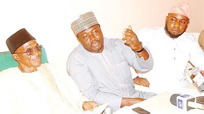 Quit notice: Arewa youths' ultimatum, tragic, more treasonable than Kanu's - PANDEF