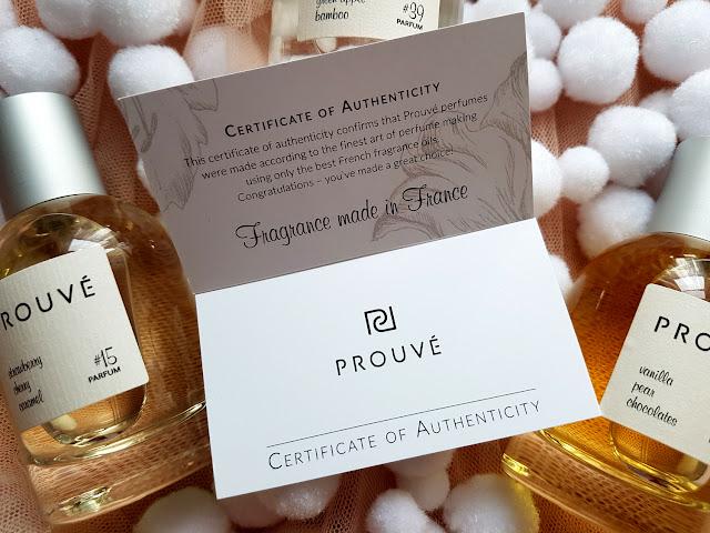 kobiecość - prezent na Dzień Kobiet - 8 marca -  perfumy Prouve - naturalne perfumy -francuskie olejki zapachowe  - Grasse -