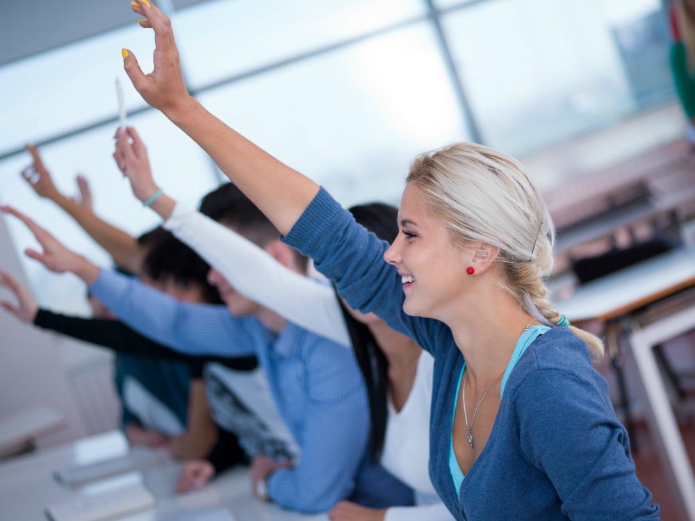 6 porad jak przygotować się do odpowiedzi na prezentacji