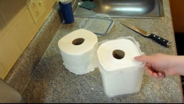 Ternyata Membuat Tisu Basah Sangat Mudah loh!! Ini Dia Bahan dan Cara Membuatnnya