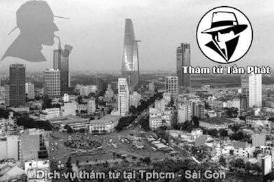Thuê thám tử tư uy tín tại Sài Gòn - Thám tử giá rẻ TPHCM