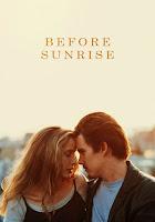Before Sunrise 1995 English 720p BluRay