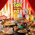 Cafés temáticos de Toy Story 4 abren sus puertas en Japón ¡y más allá!