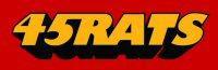45Rats logo