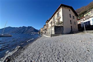 Lago di Como casa in vendita