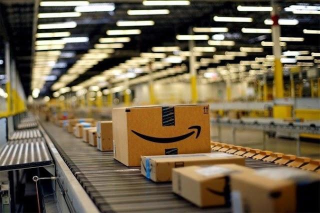 Amazon terá mais 3 CDs no Brasil (DF, MG e RS)