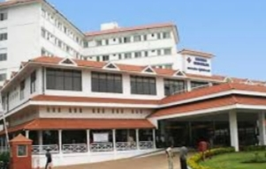 Narayna Institute of cardiac science