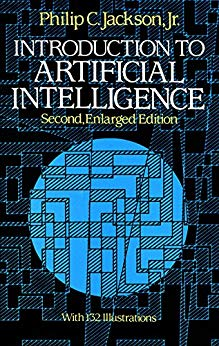 Introduction to Artificial Intelligence book by Philip C Jackson