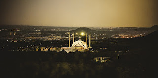Bank-bank Islam di Pakistan