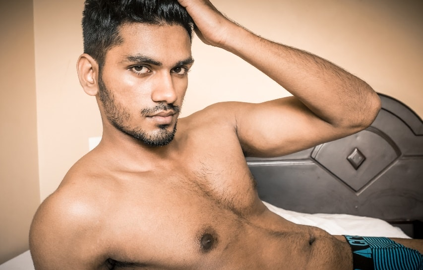 Indian male pornstars