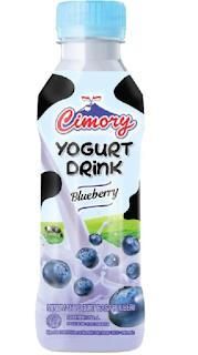 Khasiat Yogurt Cimory untuk Daya Tahan Tubuh