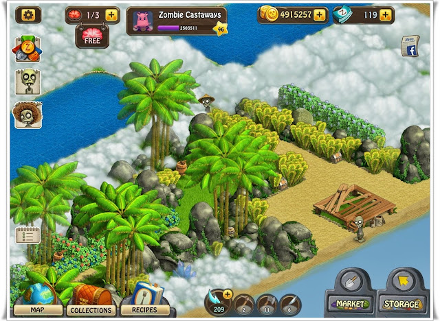 Zombie-Castaways-Screenshot