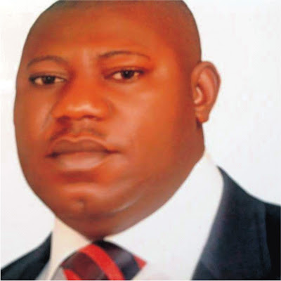 Introducing Uduot Jack: the Etim Ekpo political gladiator