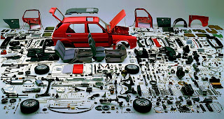 FINDING RARE PARTS AND KITS FOR CUSTOMERS AUTOMOTIVE