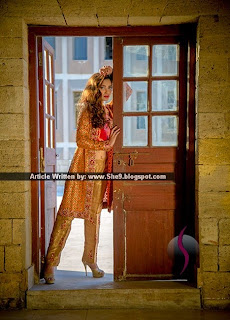 Shehnai Collection for Brides for Barat