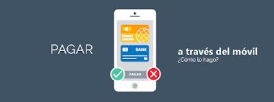 Apps pagar con móvil