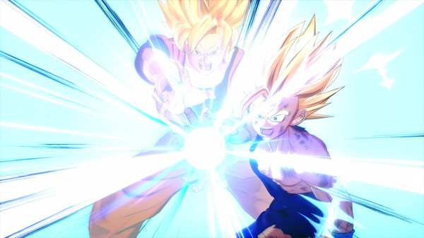 Download Dragon Ball Z Kakarot Ultimate Edition PC