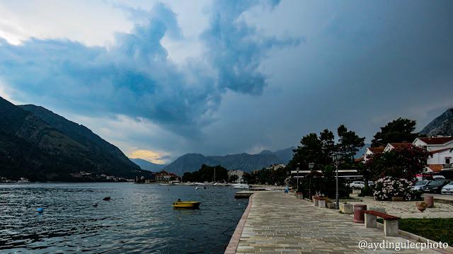 Gulf of Kotor I