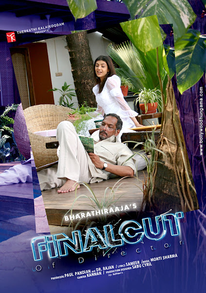 Final Cut Of Director (2016) Movie Poster