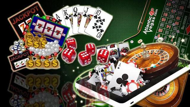 Bermain Judi di Casino Online Indonesia